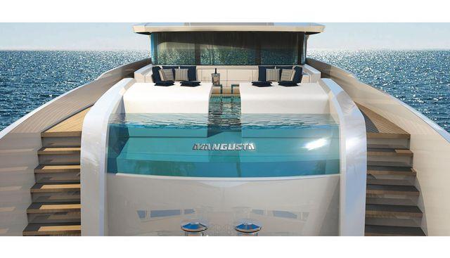 Unasola Charter Yacht - 3