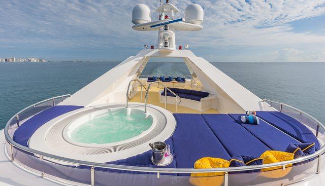 Daybreak Charter Yacht - 2