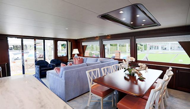Bella Charter Yacht - 5