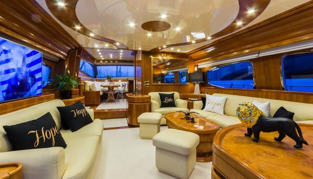 Amoraki Charter Yacht - 8