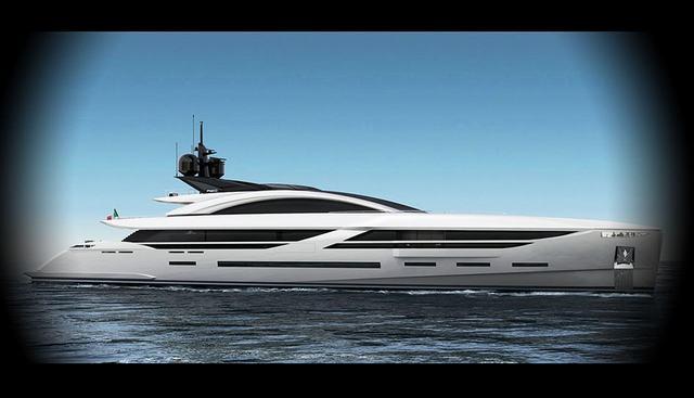 Flying Dagger Charter Yacht - 3