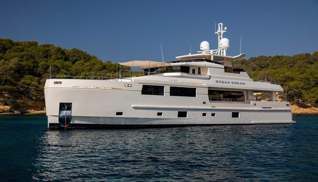 Ocean Dream Charter Yacht - 8