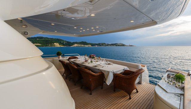 Vellmari Charter Yacht - 6
