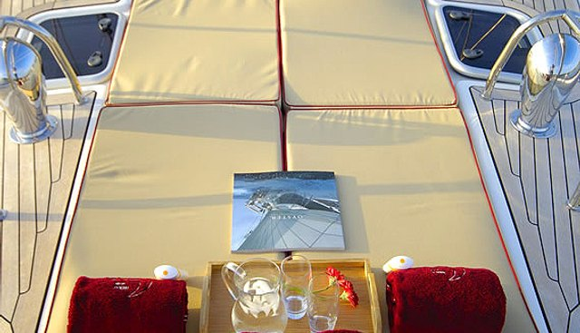 Holo Kai Charter Yacht - 2