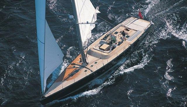 Tuamata Charter Yacht - 2