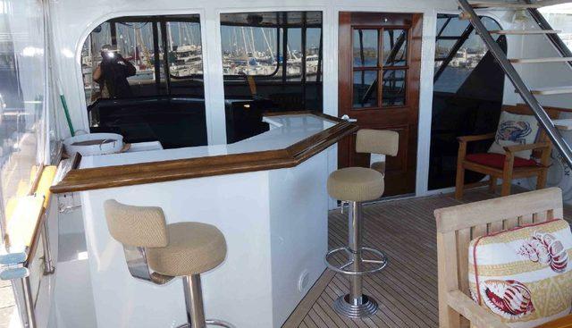 Midsummer Dream Charter Yacht - 8