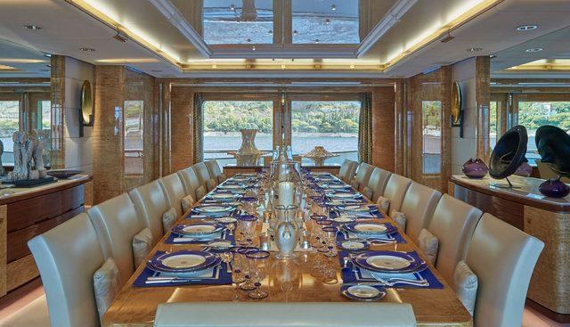 Felix Charter Yacht - 7