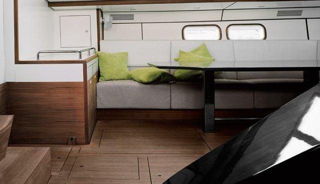 Aizu Charter Yacht - 7