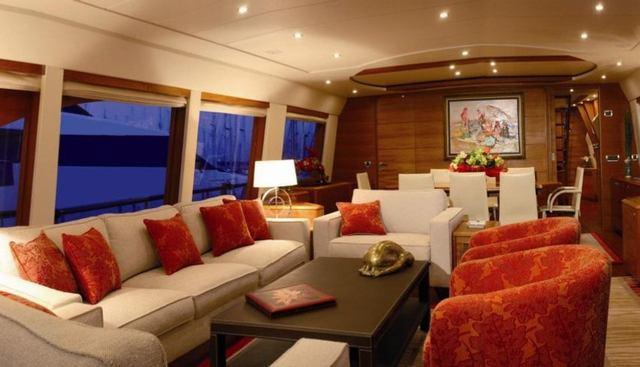 Lady Emma Charter Yacht - 8