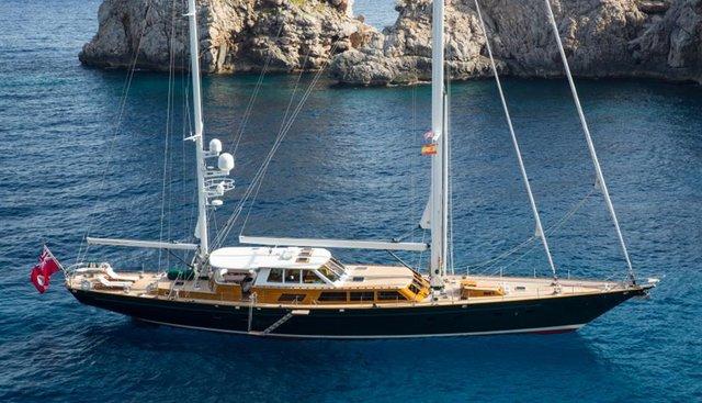 Keewaydin Charter Yacht - 2
