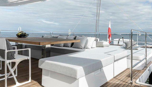 7X Charter Yacht - 5