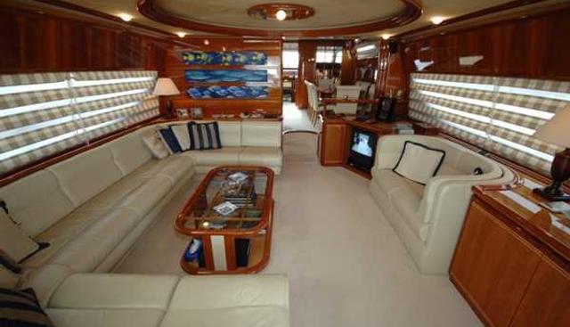 Kentavros II Charter Yacht - 4