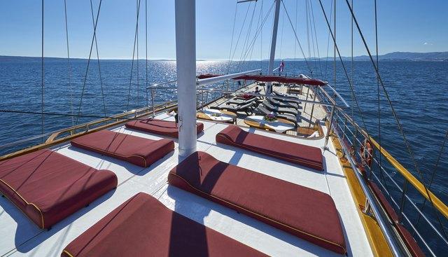 Cataleya Charter Yacht - 3