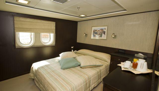 Harmony V Charter Yacht - 8