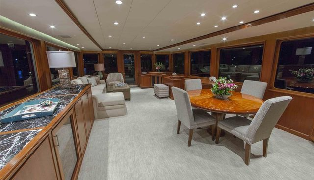 Checkers Charter Yacht - 6
