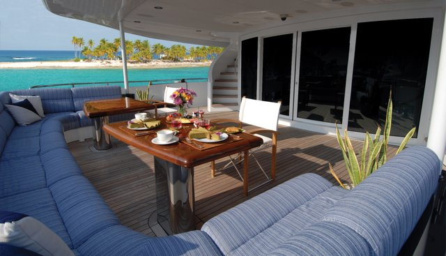 You & Me Charter Yacht - 6