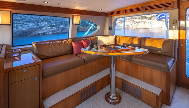 Astrape Charter Yacht - 8