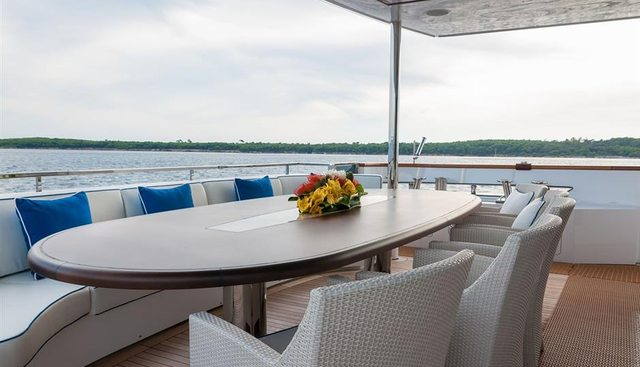 H Charter Yacht - 2