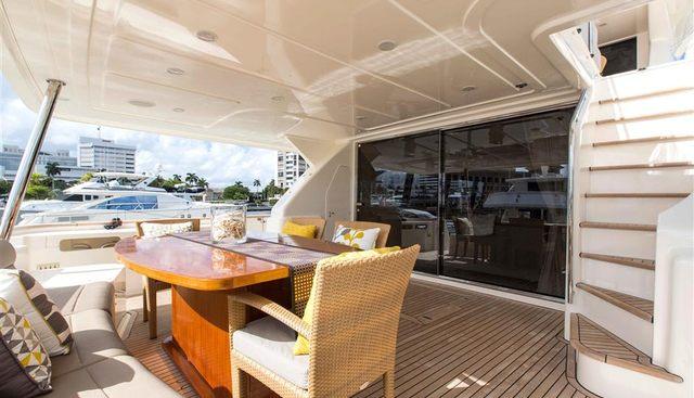 Slainte III Charter Yacht - 4