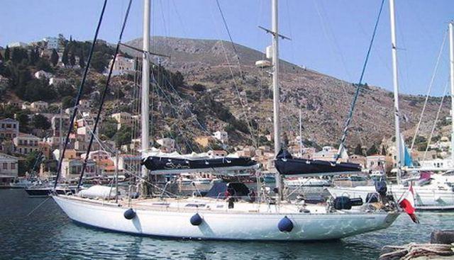 Shaitan Charter Yacht - 3