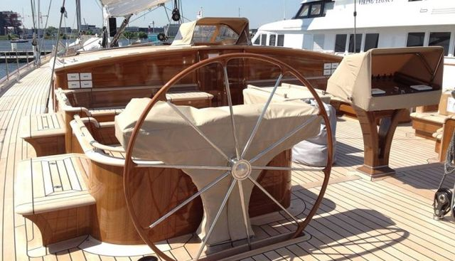 Elfje Charter Yacht - 6