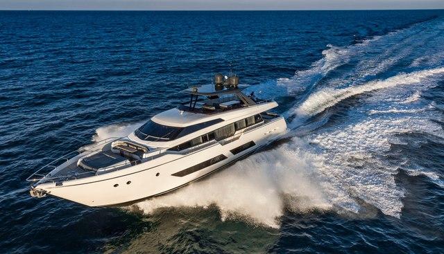 Gio 2 Charter Yacht