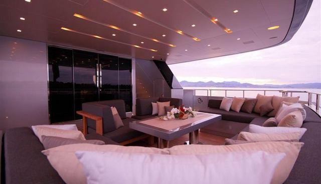 Bliss Easy Charter Yacht - 7