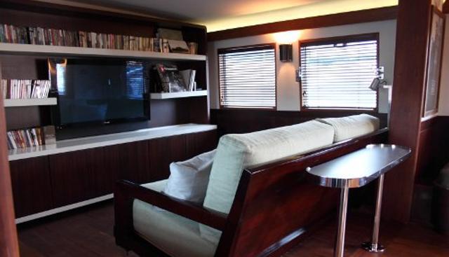 La Fenice Charter Yacht - 2