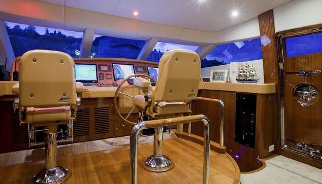 Bella Sogno Charter Yacht - 5