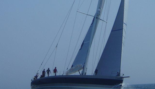 Zurbagan Charter Yacht - 2