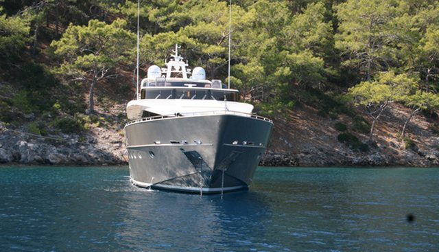 True Story Charter Yacht - 2
