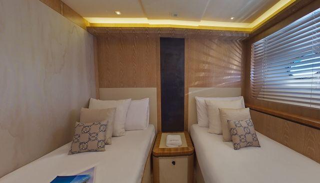 Rang Noi Princess Charter Yacht - 8