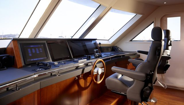 My Way Charter Yacht - 4