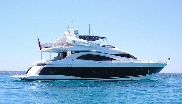 Neval Charter Yacht