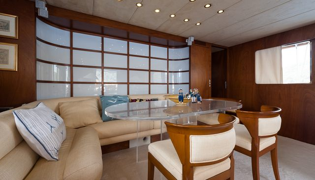 Ladyar B Charter Yacht - 8