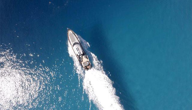 Murcielago Charter Yacht - 7