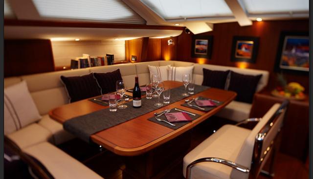 Magrathea Charter Yacht - 5