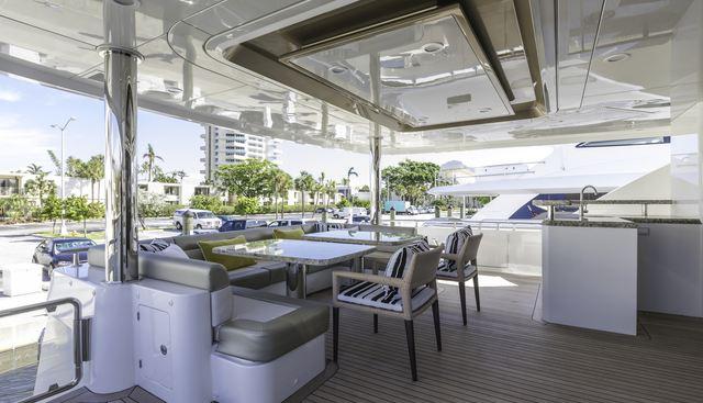 Sugaray Charter Yacht - 7