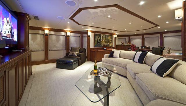 Brazil Charter Yacht - 7