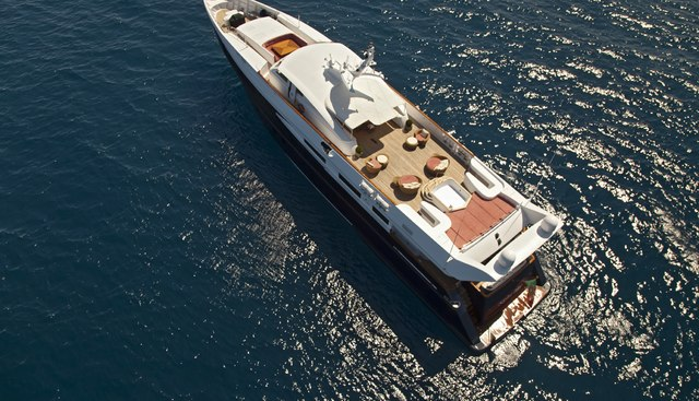 Sophie Blue Charter Yacht - 3