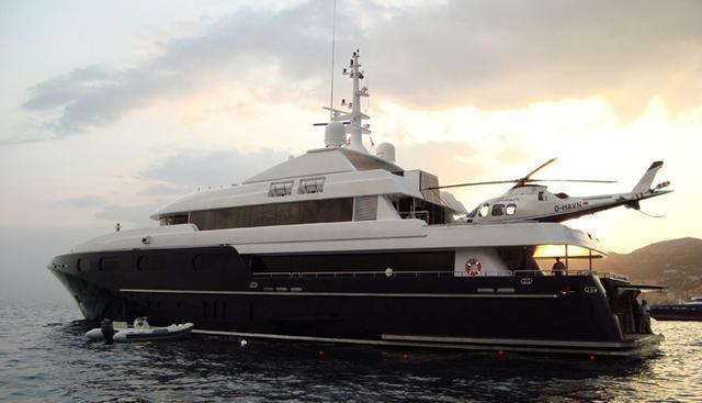 Avangard II Charter Yacht - 3