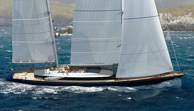 Badis I Charter Yacht - 2