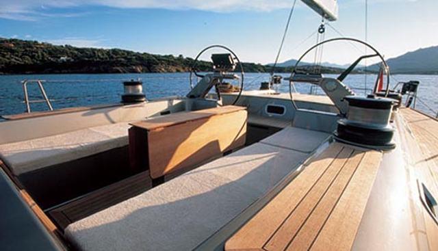 Galma Charter Yacht - 5