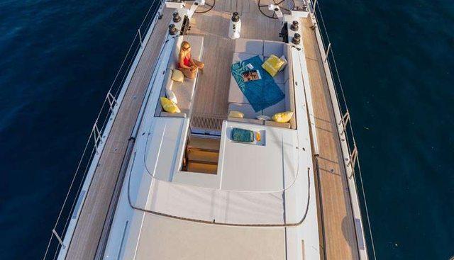 GIGI OF LYMINGTON Charter Yacht - 5