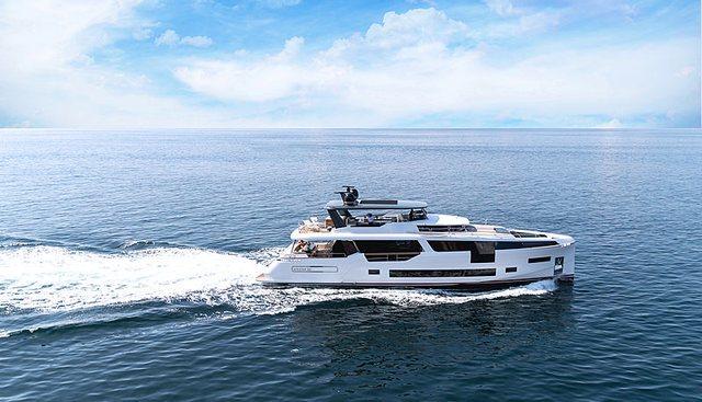 Moanna II Charter Yacht - 5