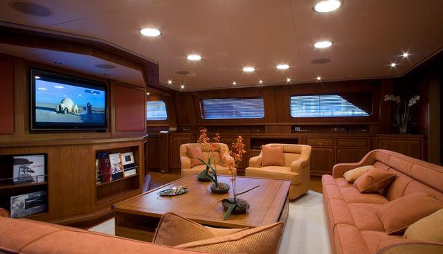 Antara Charter Yacht - 8