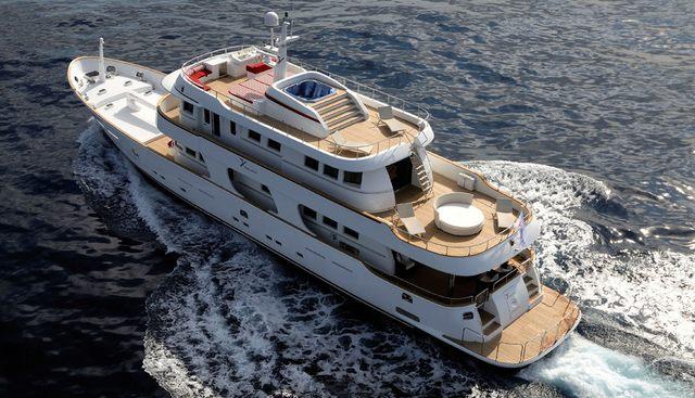 Tananai Charter Yacht - 4
