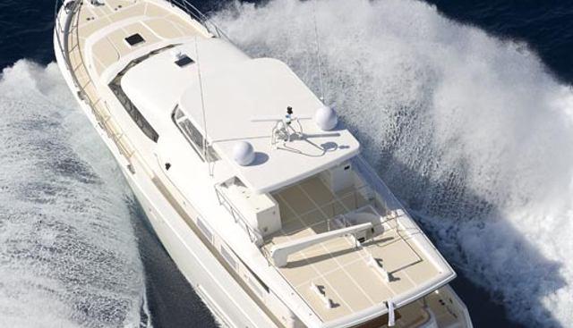 Nilcamar Charter Yacht - 4