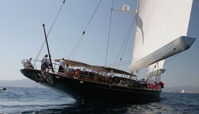 Athos Charter Yacht - 4