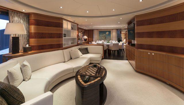 L'Equinox Charter Yacht - 6